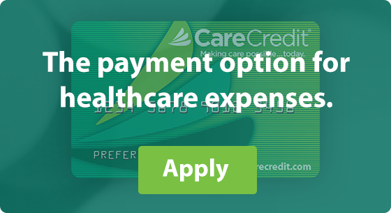apply for care crdit